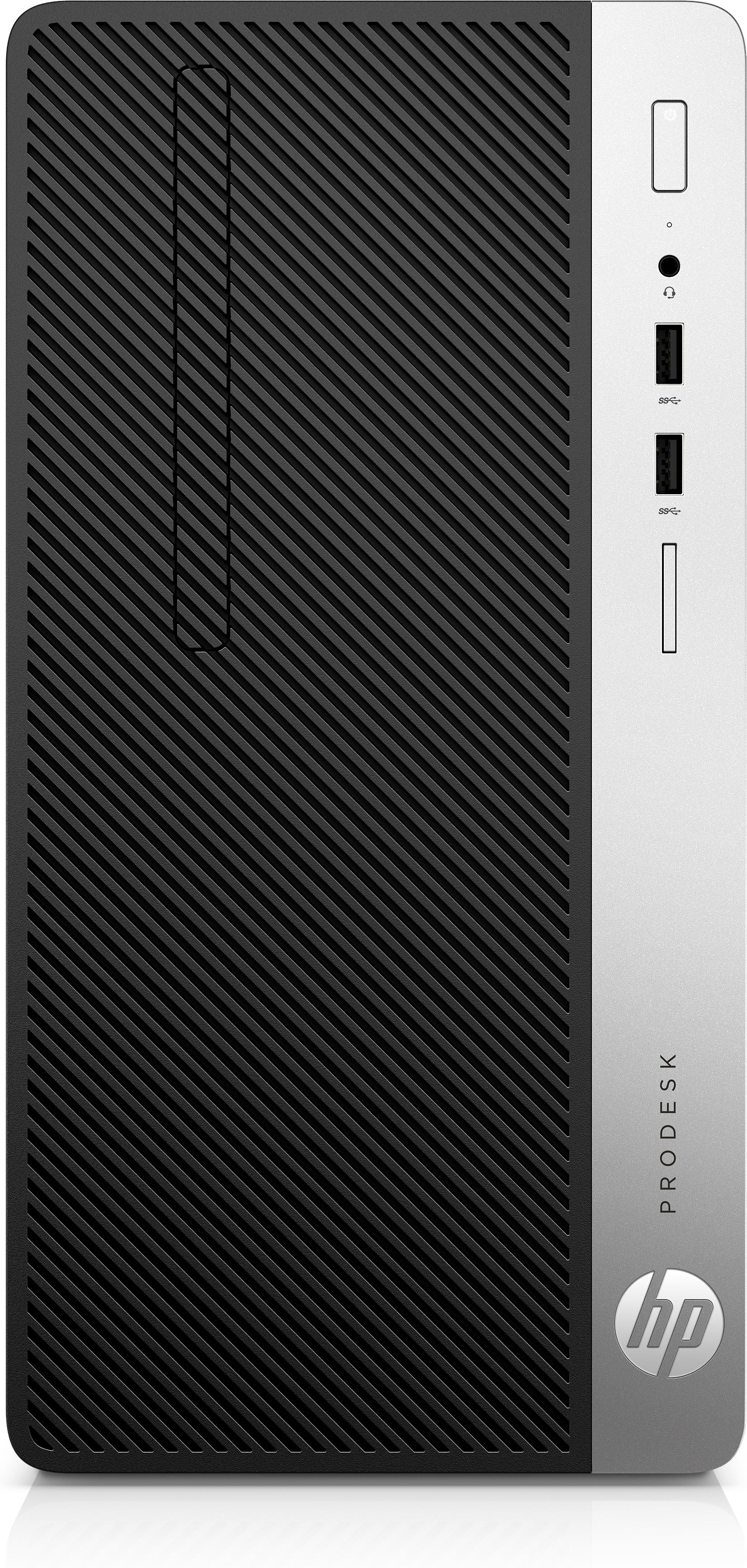 HP CORE I5-8500 8GB 256GB W10P