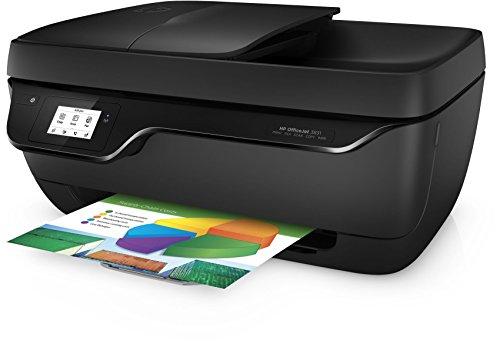 HP Multifunzione OfficeJet 3831