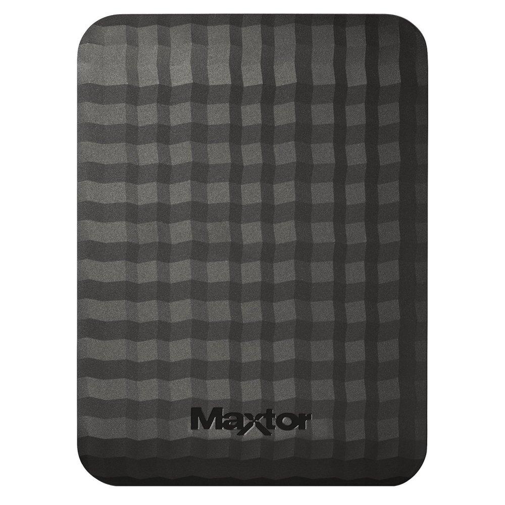 MAXTOR HDD EXT 2.5 1TB USB 3.0 NERO