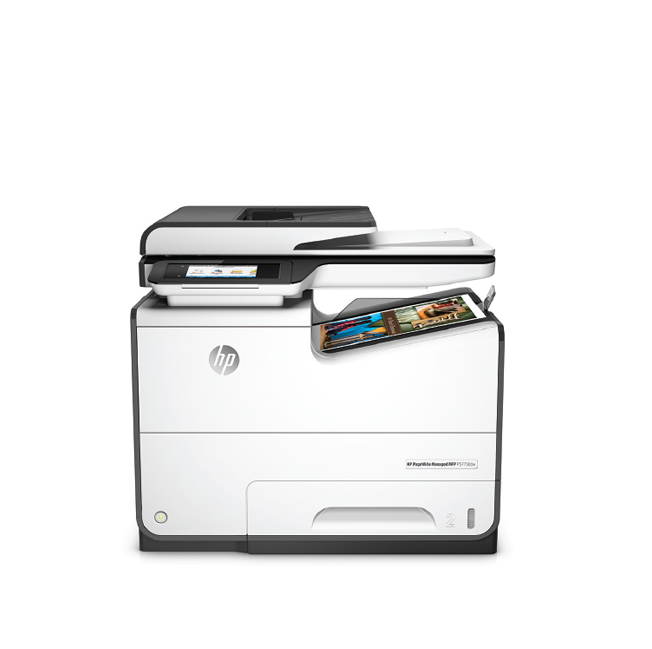 Hp Multifunz. Pagewide Managed P57750dw