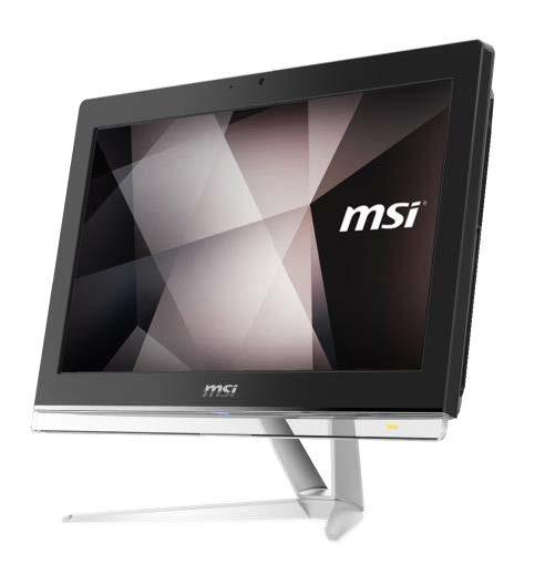 MSI Pentium G4560 4GB 1TB W10P