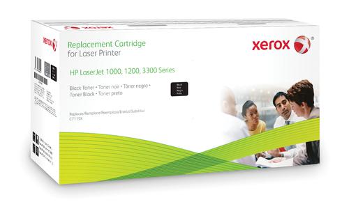 Xerox Comp C7115x Toner Nero Xrc