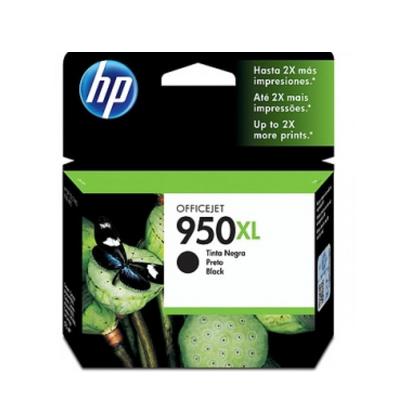 HP CN045AE#301 950XL INK-JET NERO BLIST
