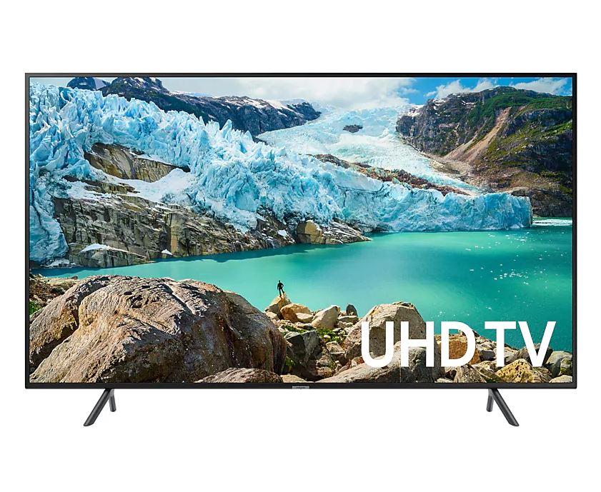 SAMSUNG TV 50ru7172 4K SMARTTV EUROPA