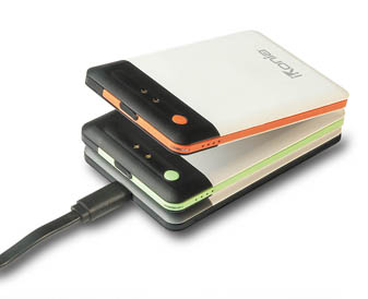 iKonia PowerBank Apple Lightning 2.1+Pad