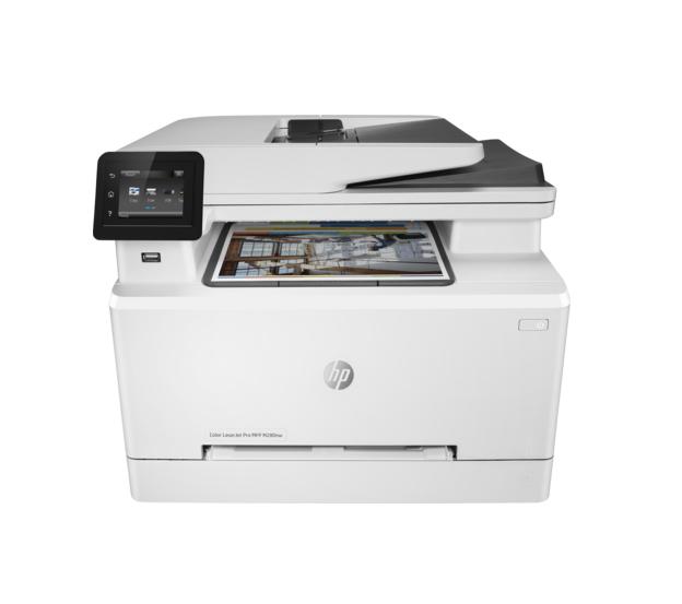 HP Multifunz. Color LaserJet Pro M280nw^