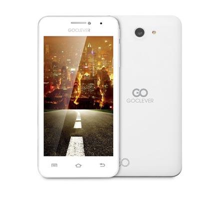 Goclever Smartphone 4.5 Quant450 2SIM
