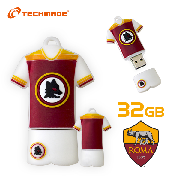 TECHMADE PENDRIVE ROMA 32GB