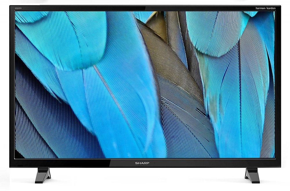 SHARP TV LED Full HD 48 LC48CFG6002E SV