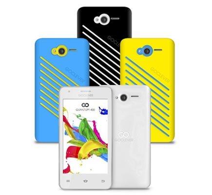 Goclever Smartphone4 Quant400COLORPLUS*