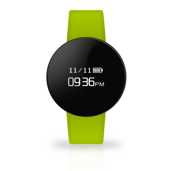 TECHMADE smartwatch GREEN
