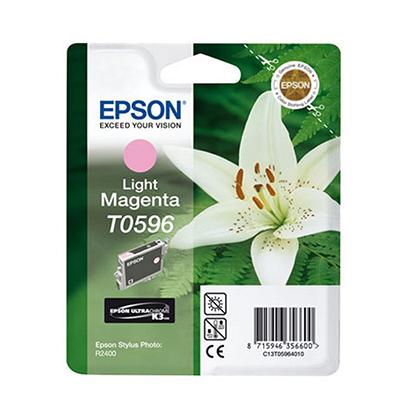Epson Spr2400 T05964020 Ink Magenta Lh
