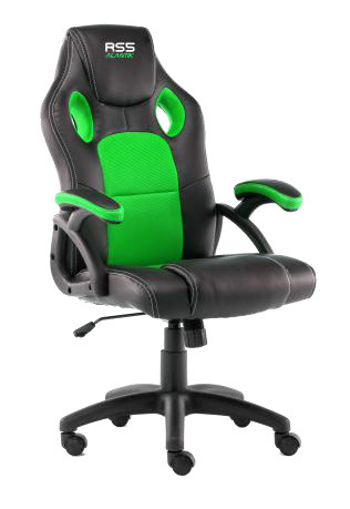 CORTEK RS5 GAMING CHAIR GREEN