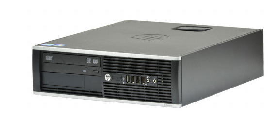 PC HP CORE I5-2400 4GB 320GB W7P