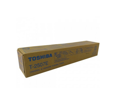 TOSHIBA T-2507 TONER NERO