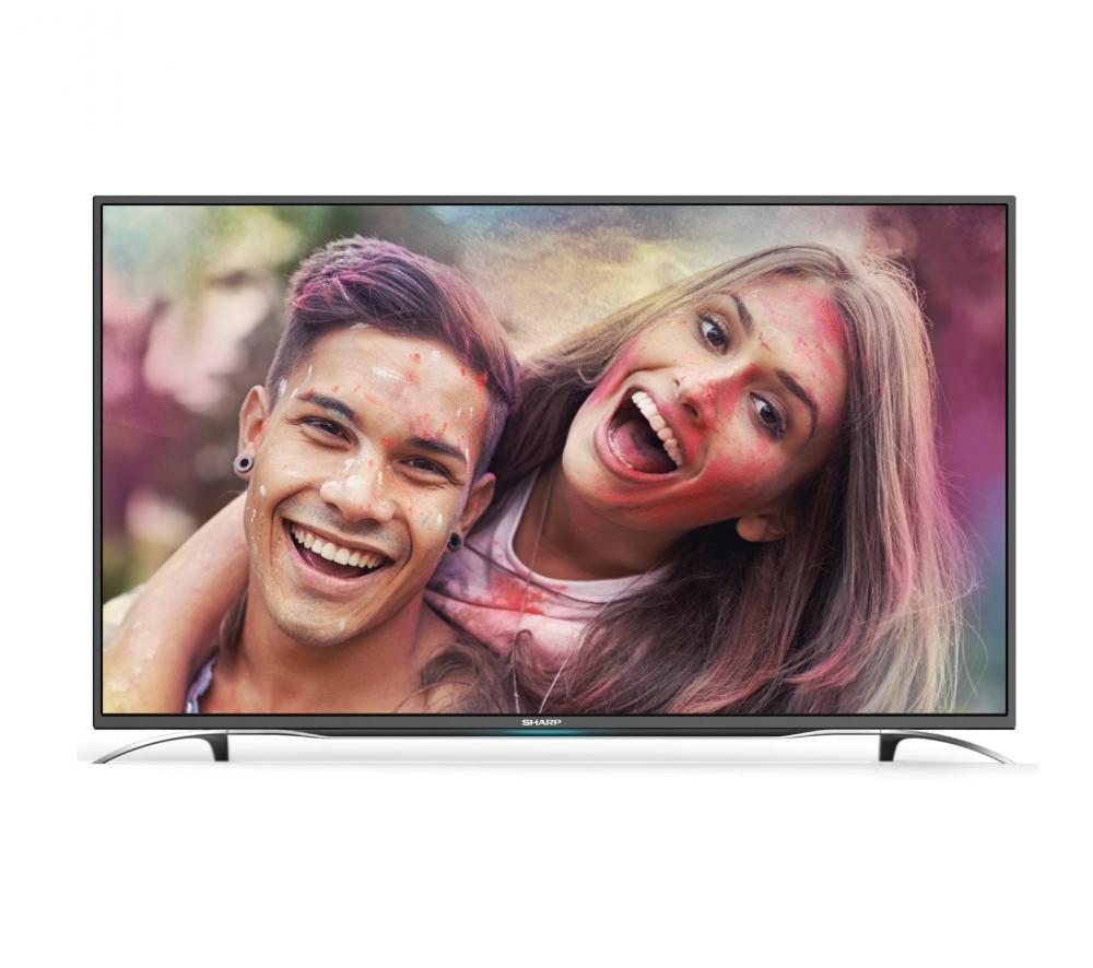 SHARP TV LED Full HD 49 LC-49CFG6352E