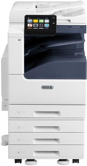 Xerox VersaLink C7025V_T + Kit di iniz.