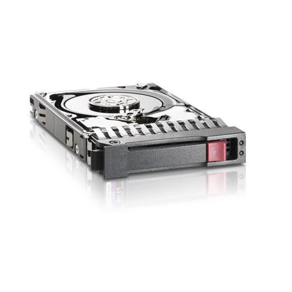 HP SFF SAS da 300 GB 12G 10.000 rpm