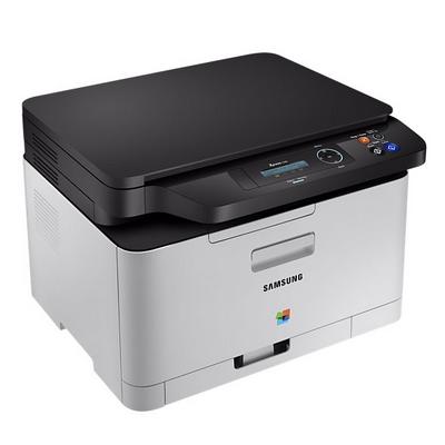 HP S-Printing Xpress SL-C480 *