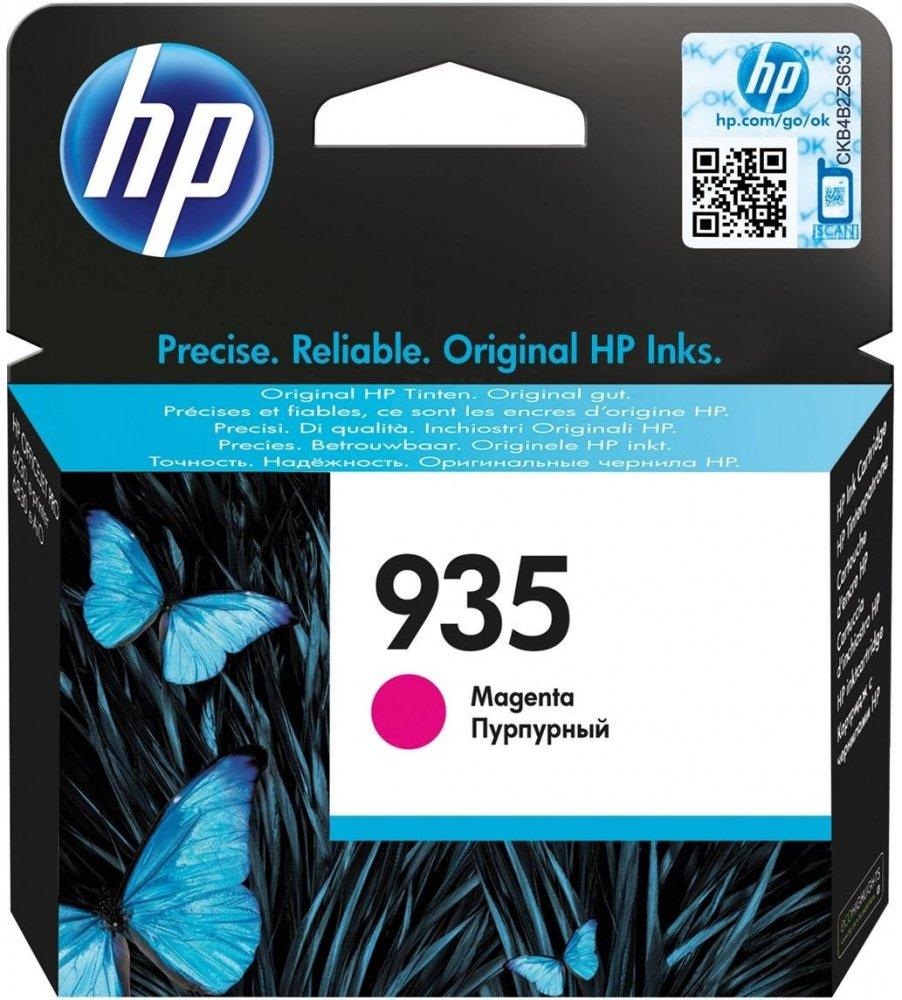 HP C2P21AE#301 935 INK JET MAGENTA BLIST
