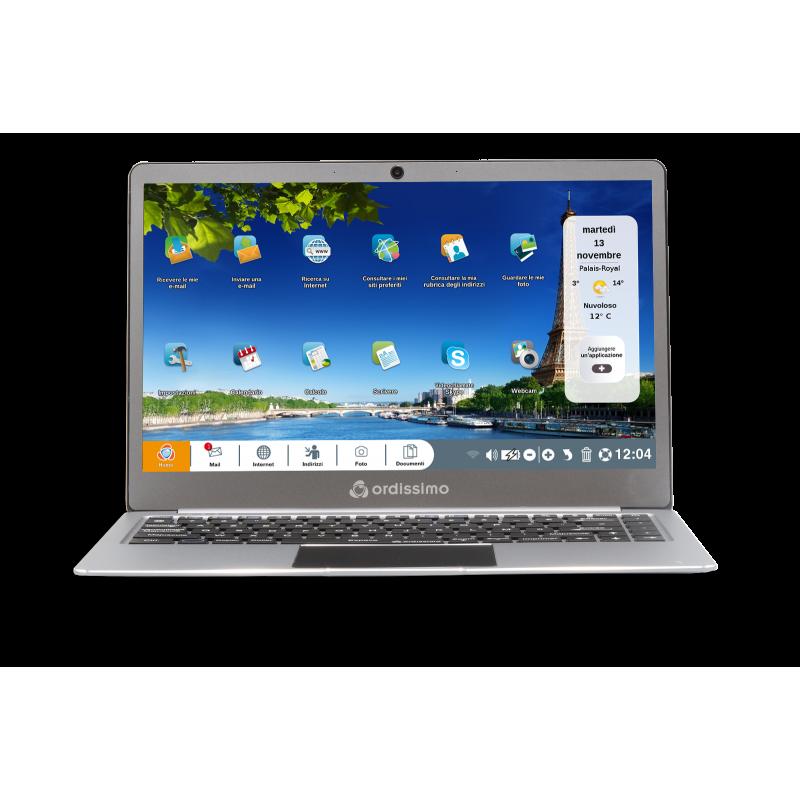 Ordissimo Celeron N4000 4GB 64GB 14