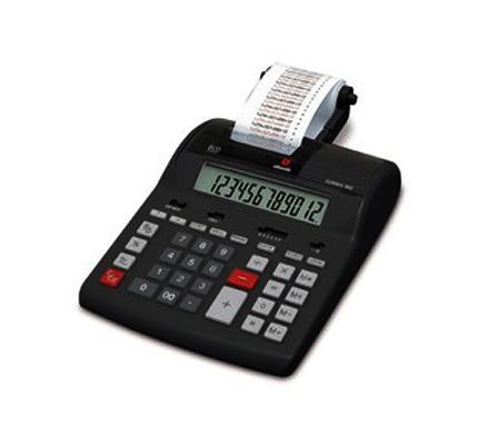 Olivetti Calcolatrice Summa 302