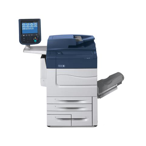 Xerox Multifunzione Colour C60