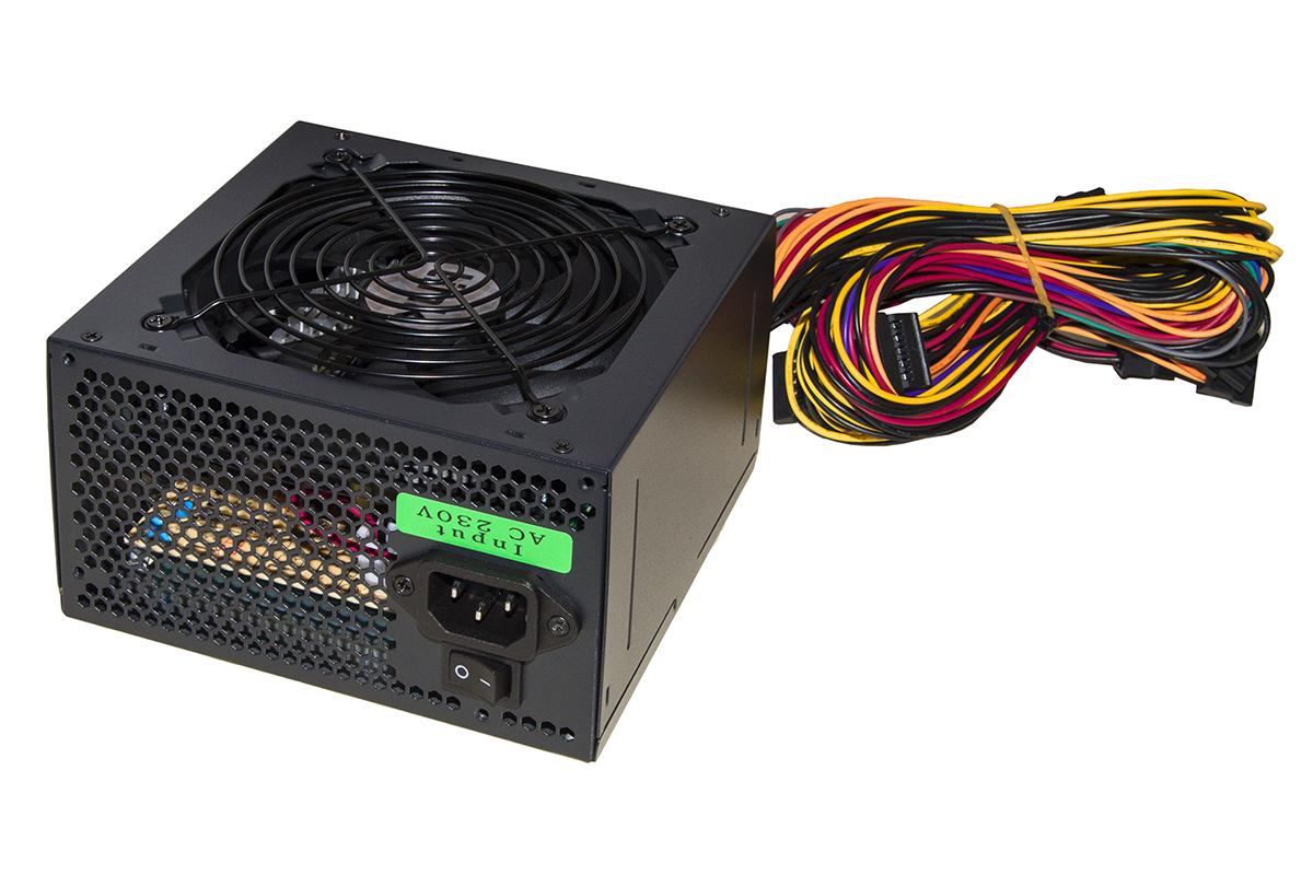 LINK ALIMENTATORE 650 WATT PER PC ATX