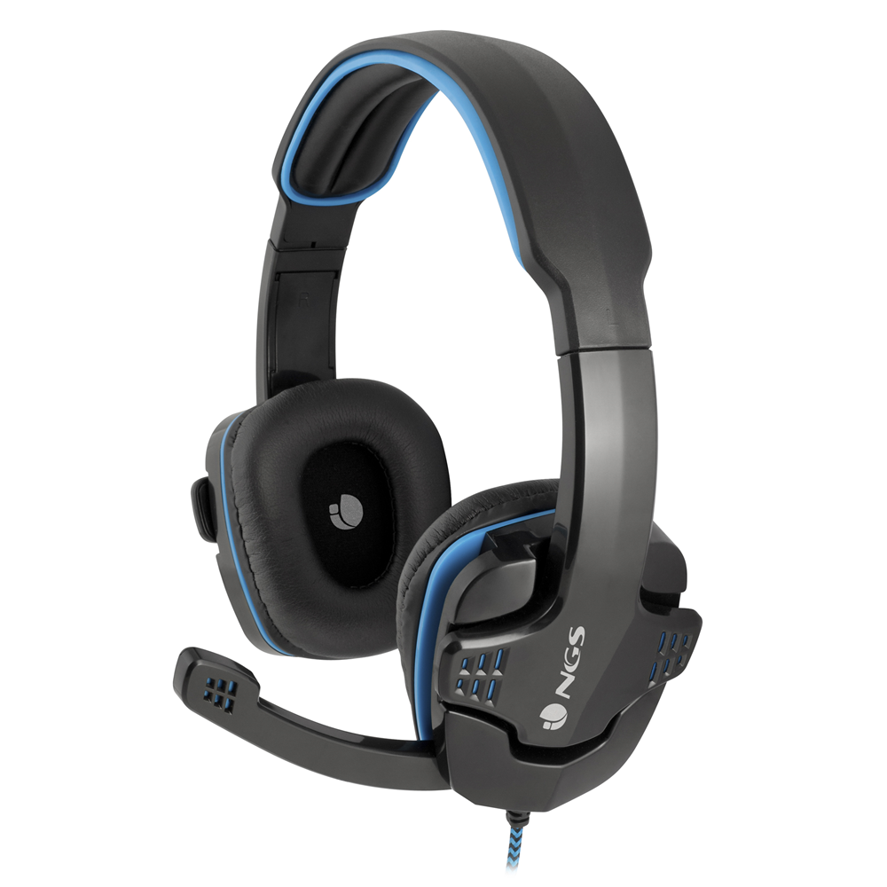 NGS GAMING HEADSET GHX-505
