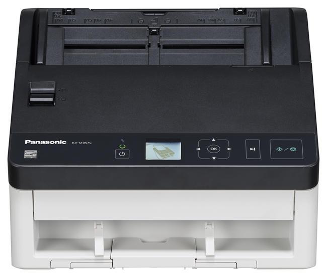 Panasonic Scanner KV-S1057C
