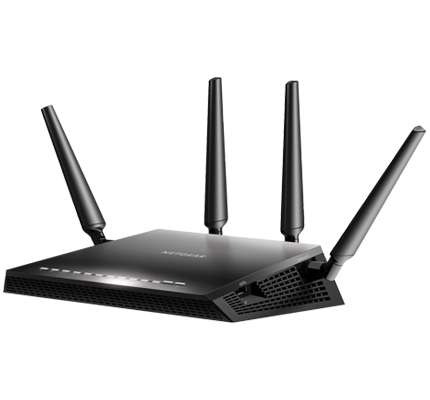 Netgear Router WiFi AC2600