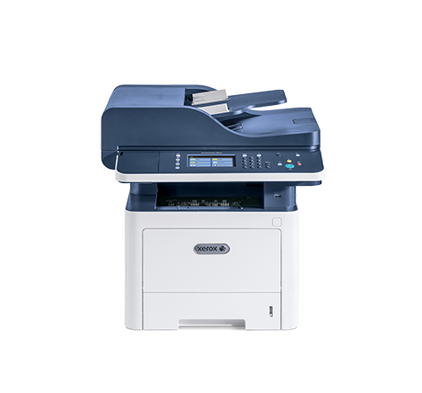 Xerox Multifunzione WorkCentre 3345