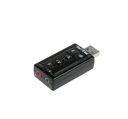 LINK ADATTATORE USB-AUDIO PER MICROFONO