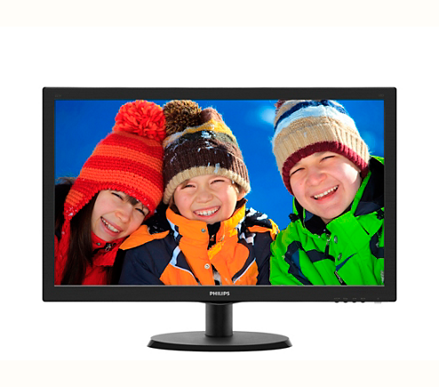PHILIPS MONITOR LED 23.8