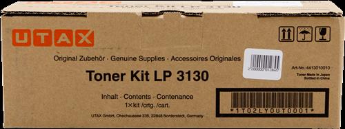 UTAX LP-3130 TONER NERO
