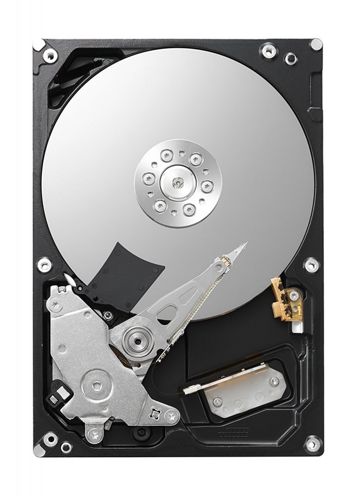 TOSHIBA HDD INT 3.5 500GB SATA 3 32MB