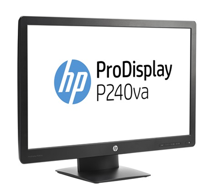 HP 23.8 LED 16:9 N3H14AT