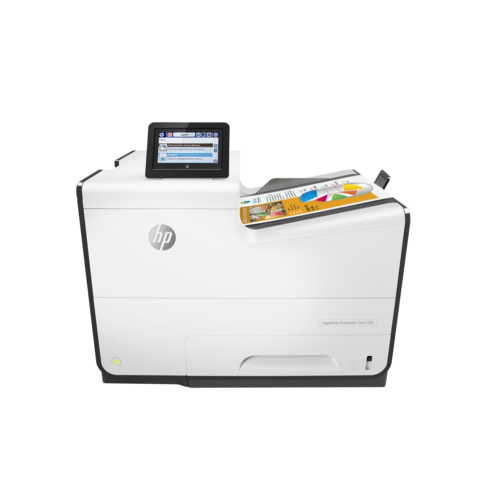 HP Stamp. PageWide Enterprise Col 556dn