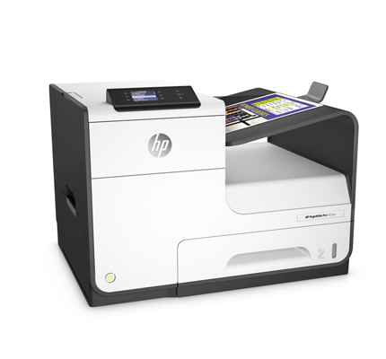 HP Stampante PageWide Pro 452dw