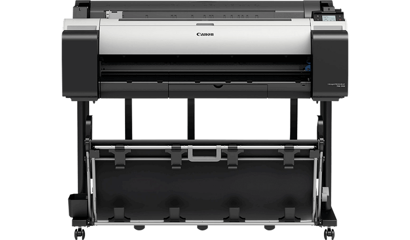 Canon Multifunzione iPF TM-305 MFP T36
