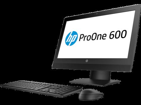 HP Core i5-6500 8GB 256SSD 215 W10P