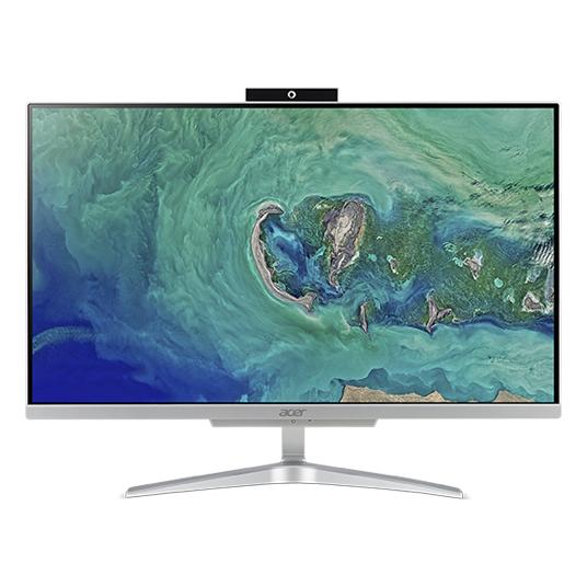 Acer Core i5-8250U 8GB 1TB 23.8 W10H