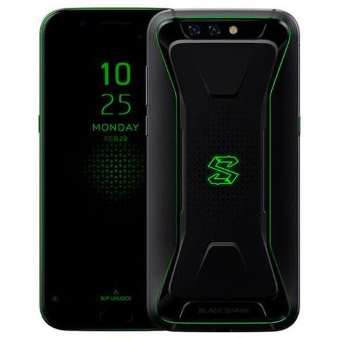 XIAOMI BLACK SHARK BLACK 5,99 64GB/6GB