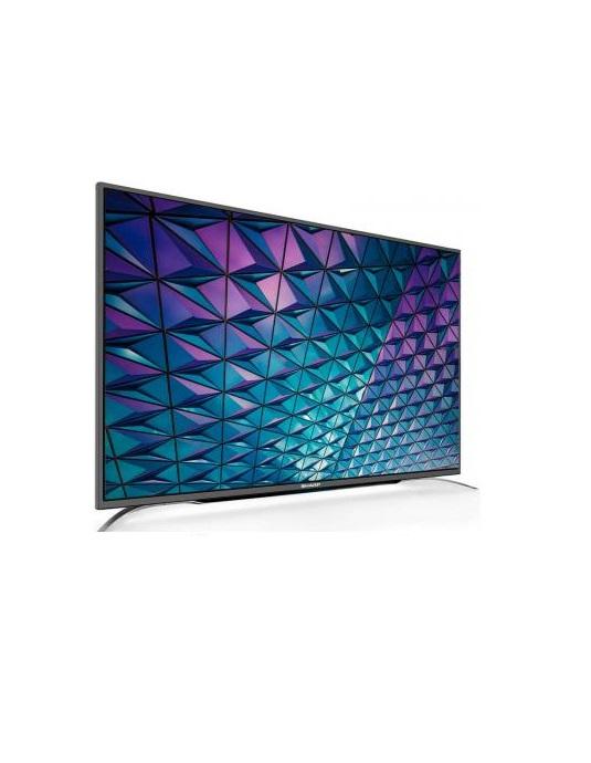 SHARP TV 40 FULL HD SMART TV D-LED