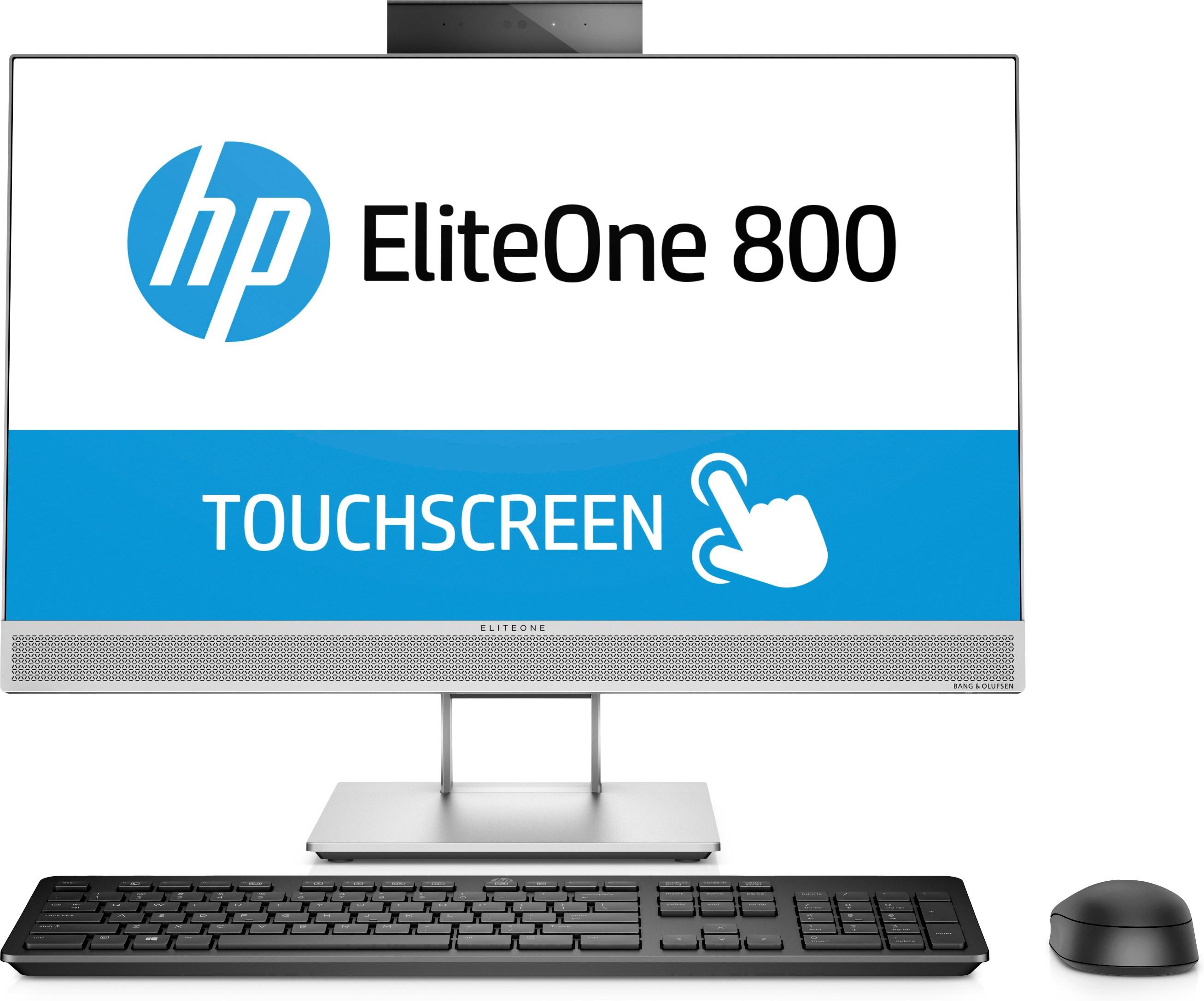 HP CORE i7-8700 8GB 256GB W10P