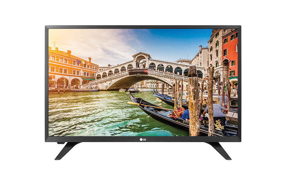LG MONITOR TV LED 24 HD READY