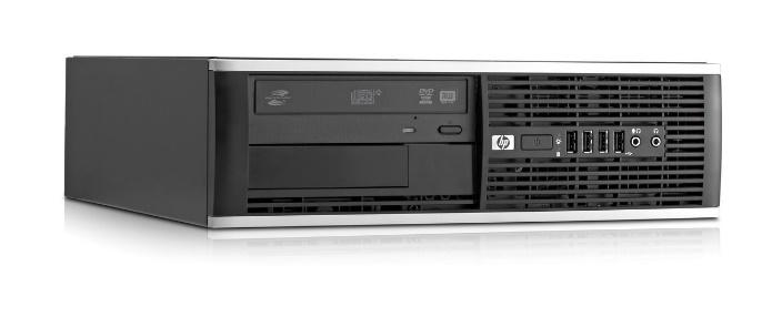 PC HP I5-3470 4GB 240GB W7P