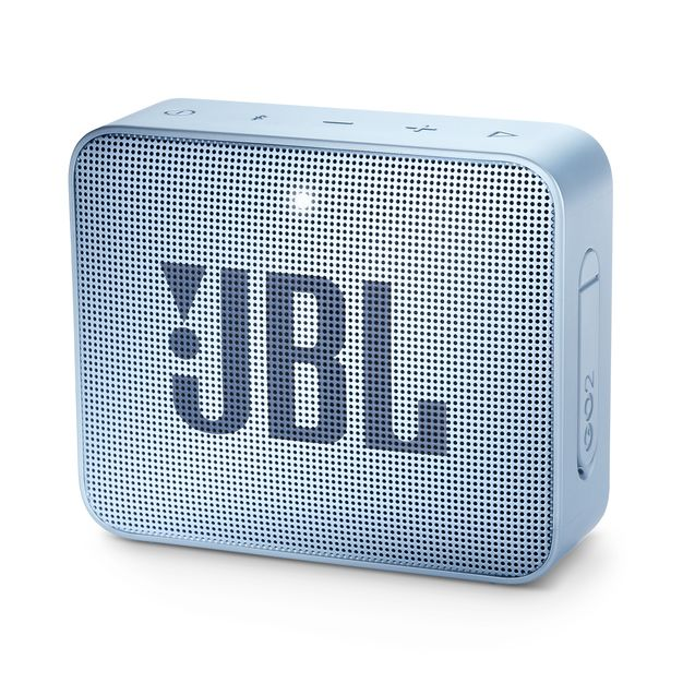 JBL AUDIO SPEAKERS - GO2 CIANO