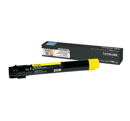 LEXMARK XS950de/XS955de TONER G HC []