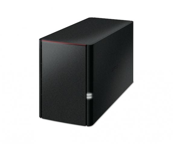 Buffalo LS 220 NAS 4TB NAS 2x 2TB